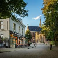 Hotel Pictures: Hotel Restaurant Café Parkzicht, Roermond