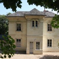 Hotel Pictures: Aux Grilles Du Château, Saint-Aignan