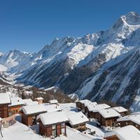 Hotel Pictures: Alpine Village Resort, Wiler
