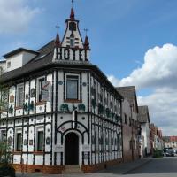 Hotel Pictures: Hotel Tenne, Viernheim