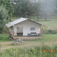 Hotel Pictures: Le Mouton Glamping, Blaison
