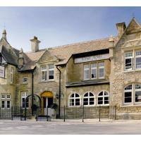 Hotel Pictures: The Kings Arms, Stowel