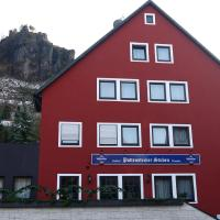Hotel Pictures: Pottensteiner Stuben Pension Gasthof, Pottenstein