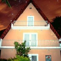 Hotel Pictures: Pousada Quintas das Araras, Macacos