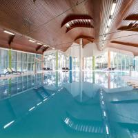 Hotel Pictures: Appart'Hotel Spa Atlantic Golf, Saint-Jean-de-Monts