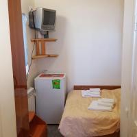 Single Room - Ground Floor