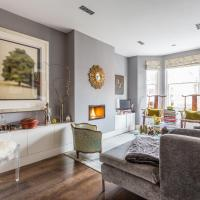 One-Bedroom Apartment - Elm Park Mansions II
