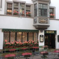 Hotel Pictures: Zum Schwarzen Adler, Schaffhausen