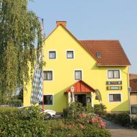 Hotel Pictures: Landgasthof zum Hirschen, Oerlenbach