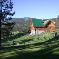 Hotel Pictures: Wildhorse Mountain Guest Ranch Bed & Breakfast, Summerland