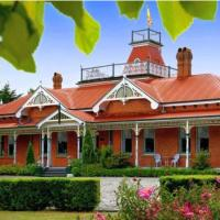 Hotel Pictures: Ormiston House, Strahan