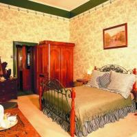 Jessie Two-Bedroom Suite