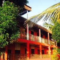 Hotel Pictures: Pousada Kamaloan, Barra Grande