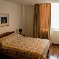 Hotellikuvia: Departamentos Yaffar, Achumani