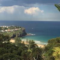Hotel Pictures: Avalon Horizons, Bilgola