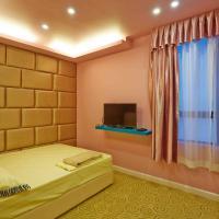 Hotelfoto's: Heart·Ace Hotel Apartment, Shenzhen