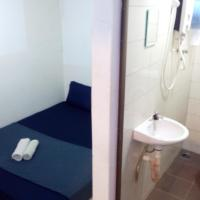 Budget Double Room with Bath
