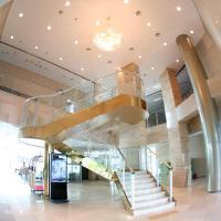 Fotografie hotelů: Mohang Haenaru Family Hotel, Buan