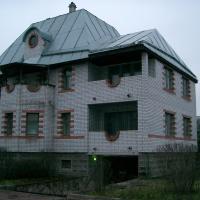 Family Petersburg House
