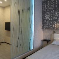 Apartment na Maslennikova