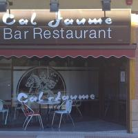 Hotel Pictures: Hostal Can Jaume, Mollerusa