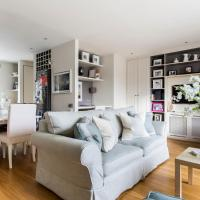 Two-Bedroom Apartment - Gloucester Street VII
