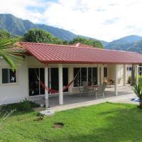 Villa Selva Paraiso