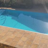Hotel Pictures: Casa Na Praia, Nova Viçosa