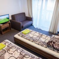 Double Room wit Sofa Bed