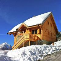 Hotel Pictures: Chalet Ysengrin, Vaujany