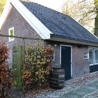 Holiday home Klein Magisch Drenthe