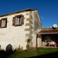 Holiday home Gite Fougerolles
