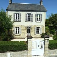 Hotel Pictures: Holiday home La Perle De Steval, Saint-Martin-des-Entrées
