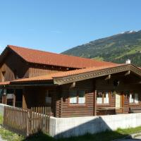 Holiday home Chalet Habach Bramberg
