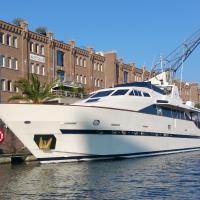 Boat Christina Onassis