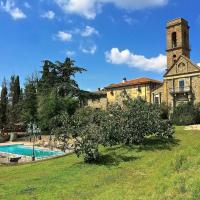 Holiday home Il Castello Del Cardinale