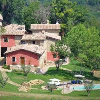 Holiday home Casa Della Fonte