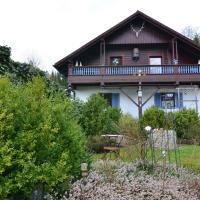 Hotel Pictures: Apartment Im Bayerischen Wald, Saldenburg