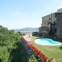 Apartment Borgo Montecolognola Frantoio