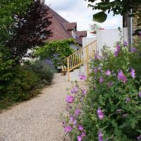 Hotel Pictures: Holiday home Le Nid, La Coquille