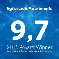 Egilsstadir Apartments