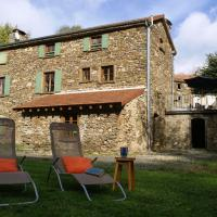 Hotel Pictures: Holiday home Maison De Village, Montredon-Labessonnié