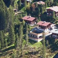 Holiday home Thaler Hütte 2