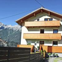 Hotel Pictures: Apartment Wechner, Tobadill