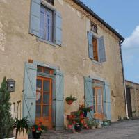 Hotel Pictures: Holiday home Le Coin, Teilhet