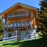 Hotel Pictures: Chalet Koralpe Chalet, Elsenbrunn