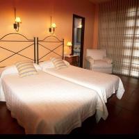 Hotel Pictures: Hotel El Castellar, Moscardón