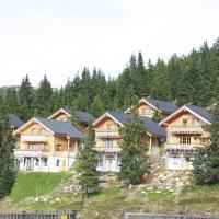 Hotel Pictures: Chalet Koralpe Wellness Chalet, Elsenbrunn