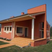 Holiday home Casa Comillas
