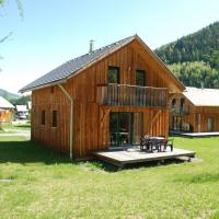 Hotel Pictures: Chalet Rogers, Steindorf